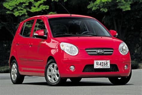 Used Kia Picanto Review Kia Picanto Auto Express