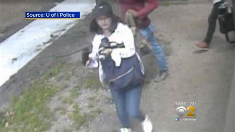 news of a kidnapping disappearance of chinese scholar in illinois probed as kidnapping cbs news