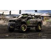 Pickup Trucks Monster Energy Car Wallpapers HD / Desktop