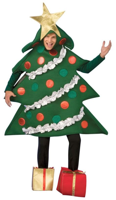 christmas costume ideas for adults cheap tree costumes for adults simple fashion style