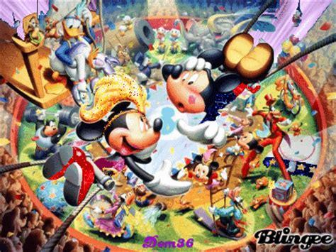 Disney Circus disney circus picture 123086126 blingee