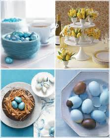 Easter decorating ideas are a great way to spruce up this holiday