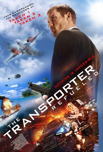 film anime vire terbaru 2015 the transporter refueled 2015 720 bluray subtitle