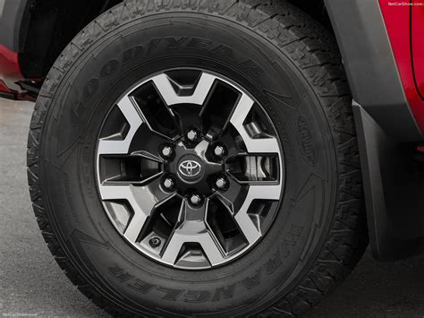 new year wheel 2016 toyota tacoma trd road 2016 picture 52 1600x1200