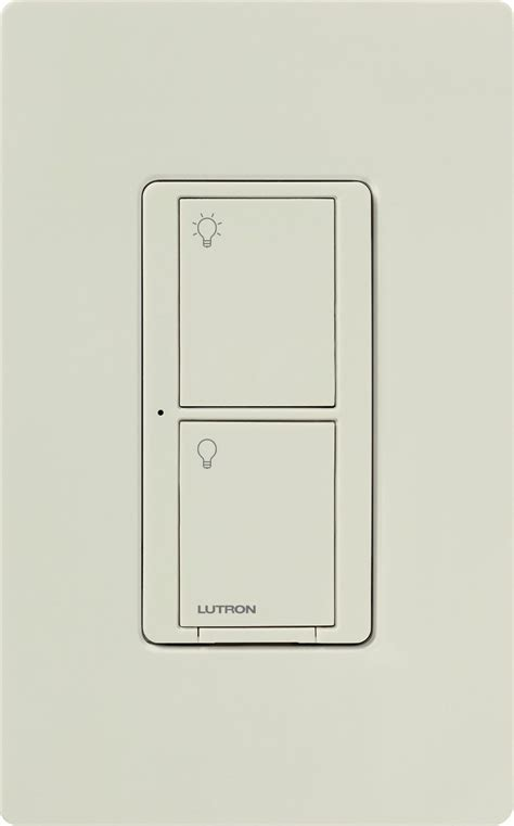 lutron smart fan control lutron smart lighting switch for all bulb types and fans
