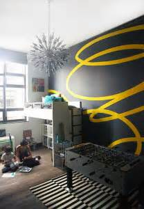 10 creative wall painting ideas and techniques for all rooms