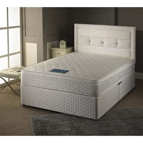 sheraton beds dream vendor sheraton pocket sprung memory foam divan bed