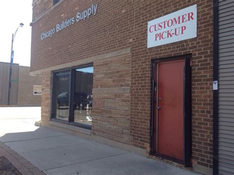 Mba Building Supplies Il by Chicago Builders Supply Inc Closed Building Supplies