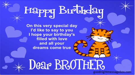 happy birthday wishes  brother  sister quotes  messages  good night messages