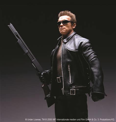 Terminator T850 t 850 cm8120 cinemaquette bringing the magic of the