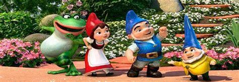 film animasi gnome and juliet tayangan romantis untuk jim cummings at the movies
