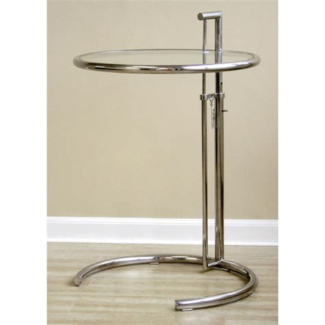 Eileen Grey Table by Wholesale Interiors 174 Eileen Gray End Table 168135