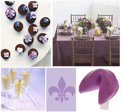 lavender baby shower theme thoughtfully simple