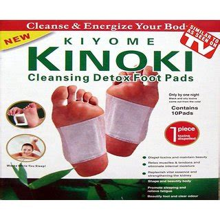 Where Can I Buy Kinoki Detox Foot Pads by Kinoki Detox Foot Patch 5 Pairs Original Kinoki Detox 10