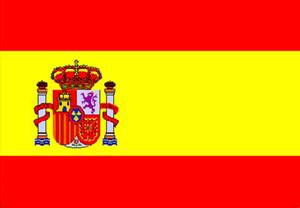 spain flag colors national country symbols of spain symbols