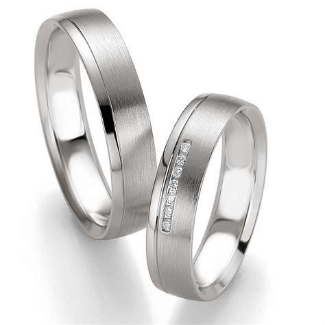 Partnerringe Silber by Partnerringe Silber G 252 Nstig Kaufen
