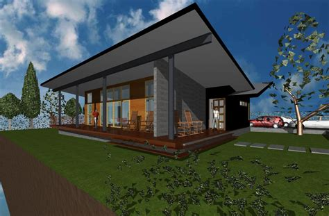 vacation home plans house plans and design modern vacation house plans