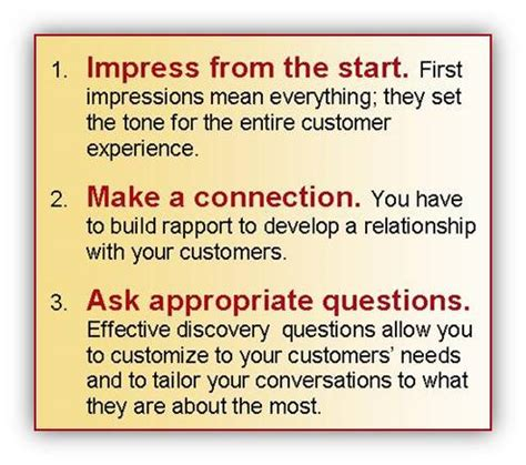 customer service skills list