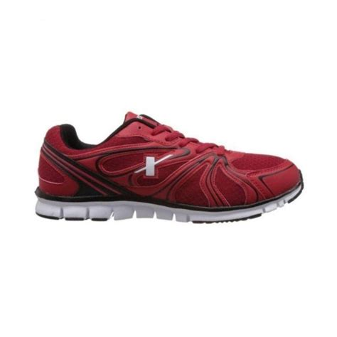 maroon athletic shoes buy sparx maroon running shoes for looksgud in