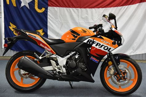 Cbr 250r Abs S E Repsol page 1225 new used sportbike motorcycles for sale new
