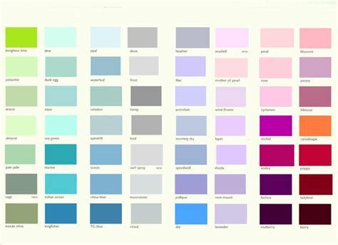 paint colours silver river supply designers guild paint