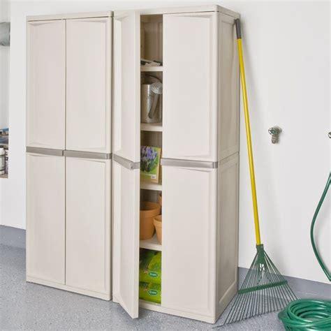 Sterilite Cabinets by Sterilite 01428501 Organizes The Utilities Neatly