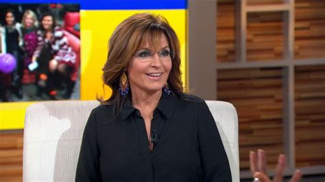 sarah palin pictures videos breaking news sarah palin reflects on politics and faith in sweet
