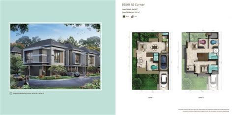 bandung wallpaper rumah rumah dijual bekasi hunian minimalis modern tropis cluster