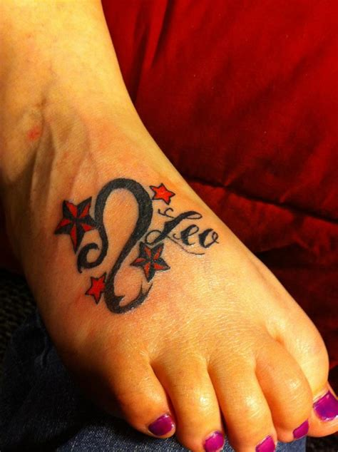 leo tattoo designs for girls 37 awesome leo tattoos for