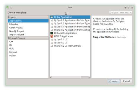 qt tutorial c exle qt html5 application tutorial