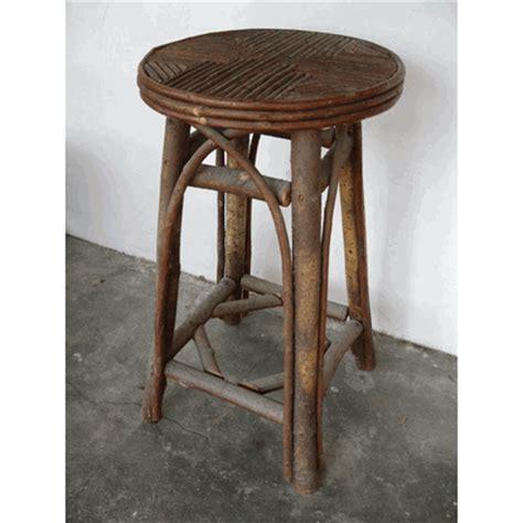 log home bar stools willow bar stools
