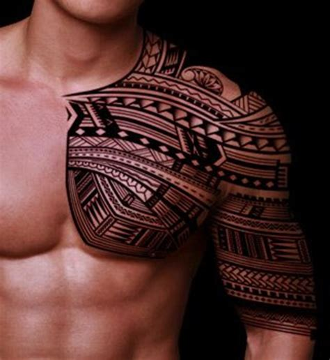 haitian tribal tattoos 100 traditional polynesian designs to inspire you