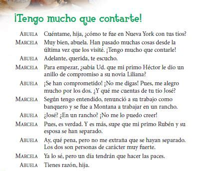 preguntas esenciales ap spanish quia class page spanish 4