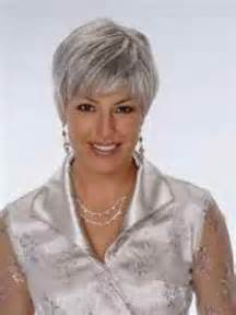extremely hair cuts for with gray hair 50 years short hair styles for grey hair