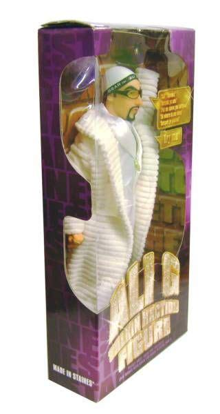 ali g figure ali g 12 talking collectible doll 2002 mint