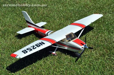 Cessna Rtf Part Ex Drone fms cessna 182 ready to fly kit version 3