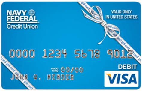 gift cards navy federal credit union - Navy Federal Gift Card Login