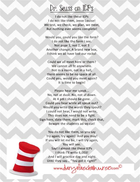 free printable nursing quotes diary of a school nurse dr seuss free printable poem
