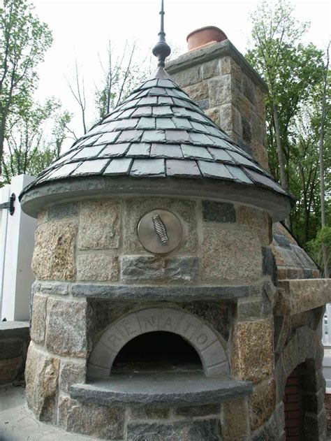 Garden Wood Burner Chimney 17 Best Ideas About Outdoor Wood Burning Fireplace On