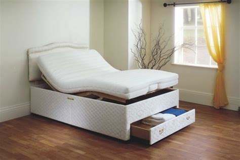 single adjustable beds from laybrook