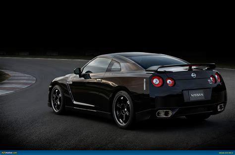 Nissan Gtrs Ausmotive 187 Nissan Gt R Spec V Details Announced