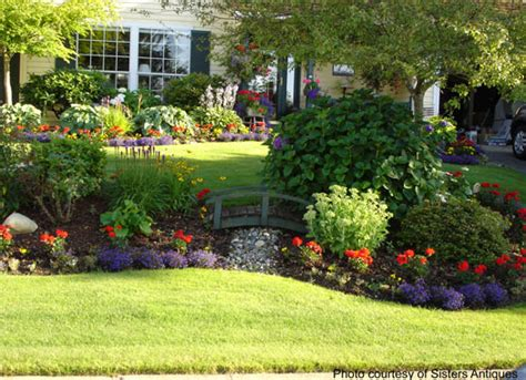 front yard landscaping landscaping yards privacy landscaping