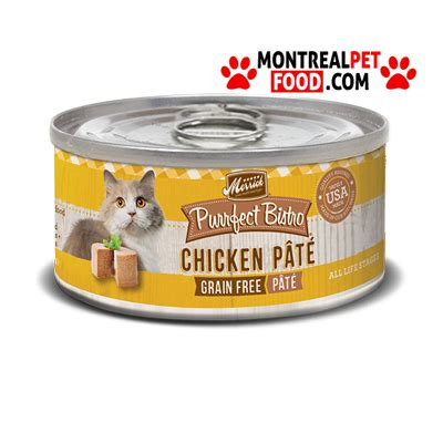 merrick canned food merrick canned cat food chicken pat 233 montreal pet food