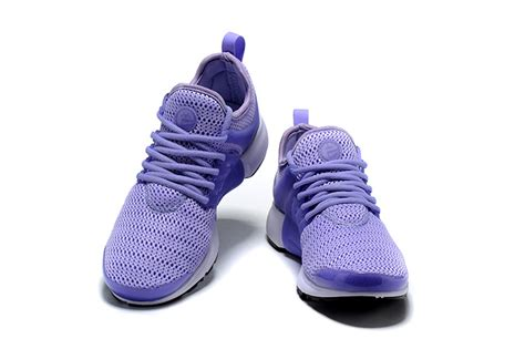most popular womens slippers most popular nike air presto color purple white s