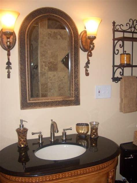 tuscan bathroom lighting 1000 images about tuscan bathroom lighting on
