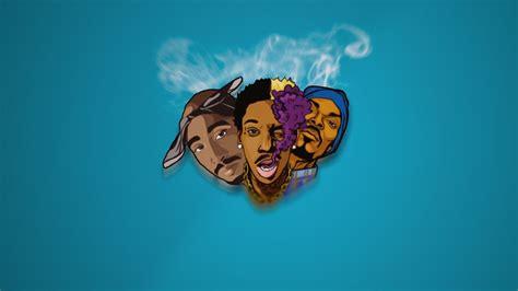 pac wiz khalifa snoop dogg rap hip hop