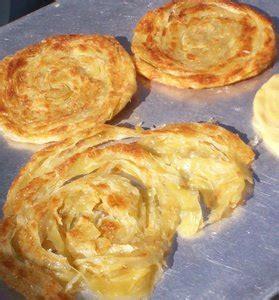 resep roti maryamroti canai enak khas arab resep