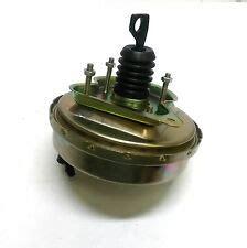 drum brake conversion power nos 1967 1970 mercury 1967 1970 ford mustang 1969 mustang brake booster ebay