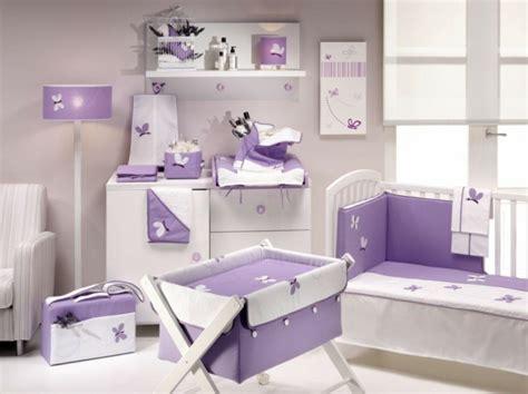 deco chambre bebe fille violet quelle est la meilleurе id 233 e d 233 co chambre b 233 b 233 archzine fr