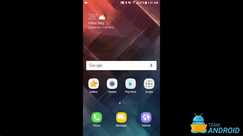 galaxy s7 launcher for android descargar samsung galaxy s8 launcher on galaxy s7 edge apk para celular android